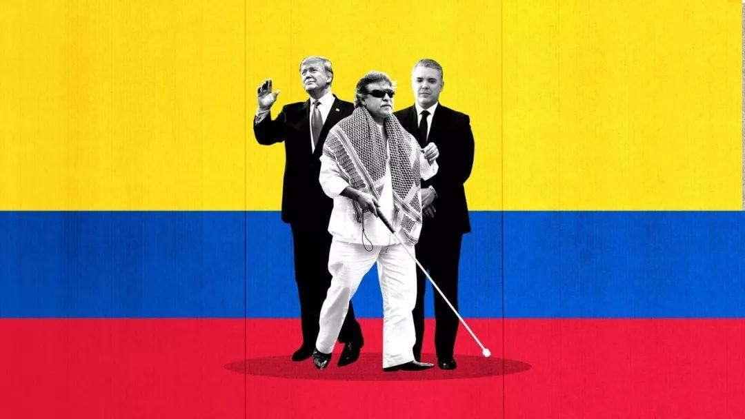 哥伦比亚和平进程的挑战及应对