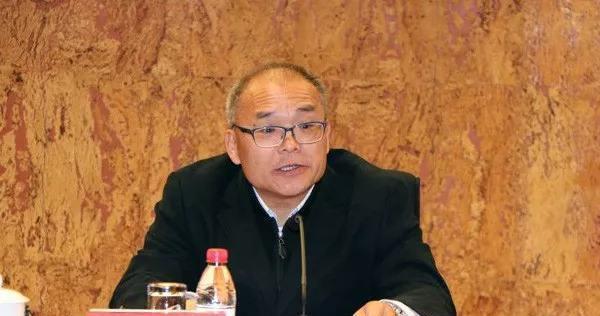 吉林省副省长石玉钢已经跻身吉林省委常委