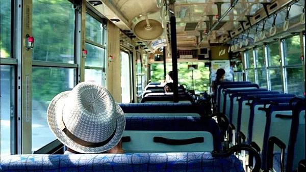 在上海,乘坐公交的幸福感如何?这份分析报告里有答案