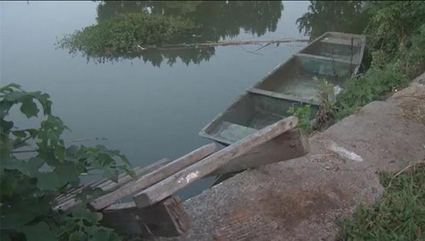 儿媳因为作业打了孙子,南京一位奶奶气到跳河塘轻生被救起