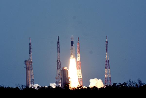 印媒:印军拟在7月25日开启印度史上首次太空军事演习