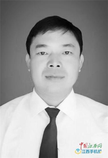 江西抚州一镇党委书记突发心肌梗塞逝世,年仅46岁