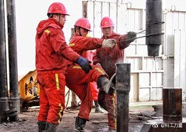 完钻井深8882米:亚洲陆上第一深井在新疆塔里木诞生