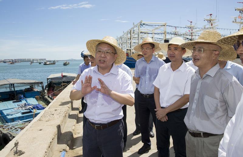 推动近海养殖清退,海南鼓励渔民往岸上、深海、休闲渔业走