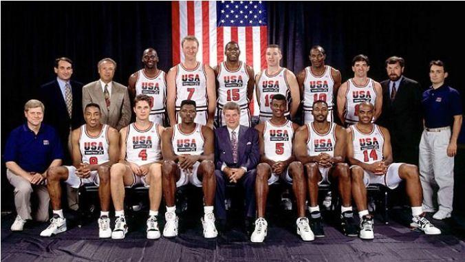 """""""梦之队""""的K教练:延续美国篮球的传奇"""