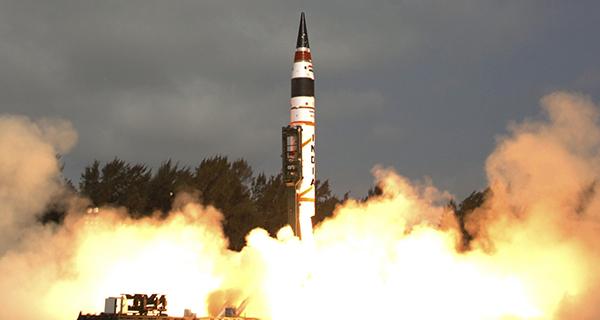 观察|印度若弃核巴基斯坦称愿仿效,南亚无核化能实现吗?