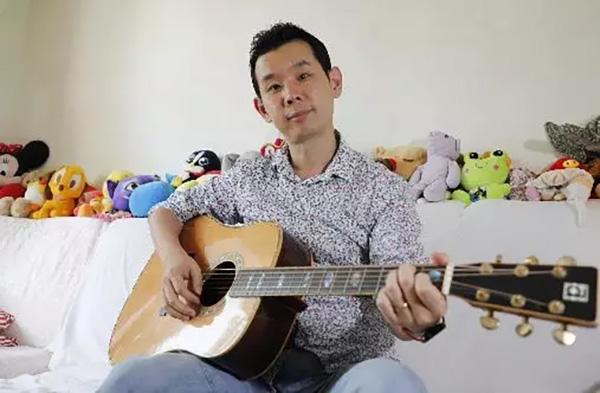 """""""倒啥垃圾""""这位上海爸爸为9岁女儿写的沪语童谣火了"""