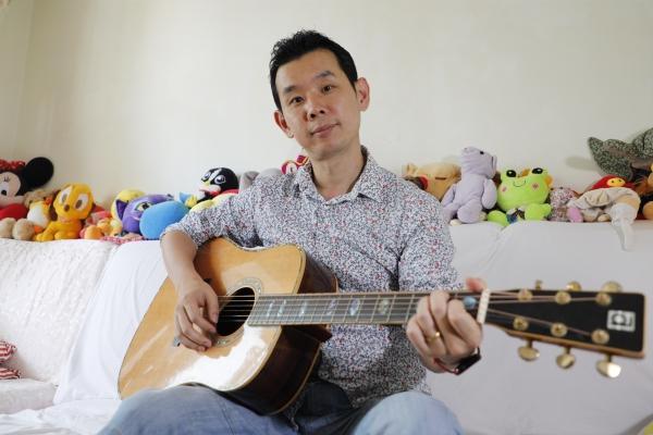 上海父亲为女儿写垃圾分类沪语童谣,百余首童谣记录女儿成长