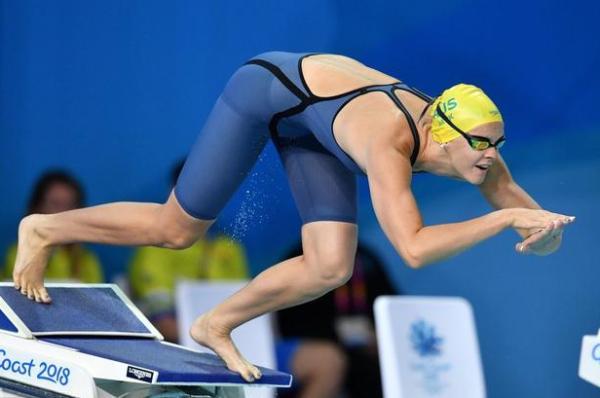 澳大利亚国家游泳队金牌运动员被曝药检呈阳性