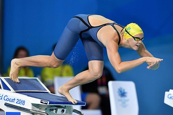 澳大利亚游泳总教练保持沉默 专注比赛但立场未变