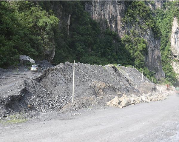 """""""矿要开,水要好"""",湖北宜昌黄柏河流域立法保护带来的启示"""