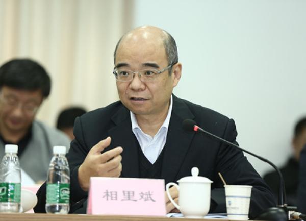 中科院副院长相里斌跻身今年中科院院士增选初步候选人名单