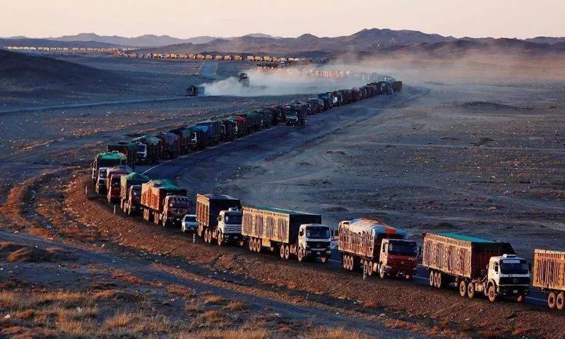 """空气质量排名垫底,山西""""控煤""""形势依旧严峻"""