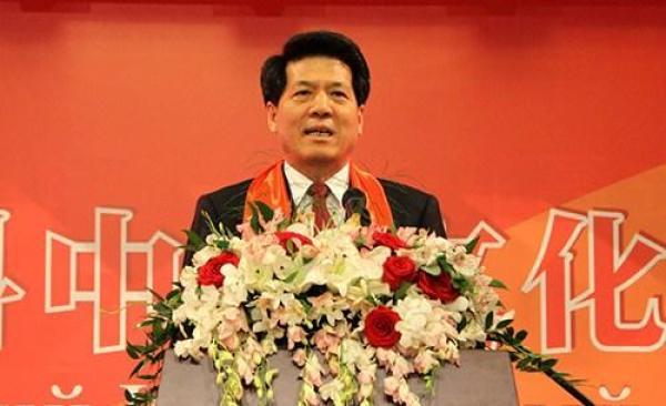 中国驻俄大使李辉离任回国