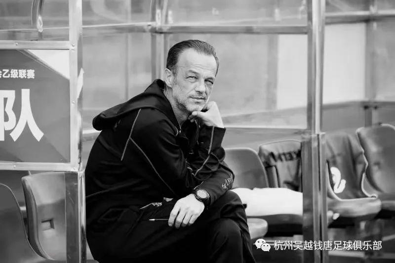 噩耗!中乙杭州吴越钱唐队主帅普雷勒维奇突发疾病去世