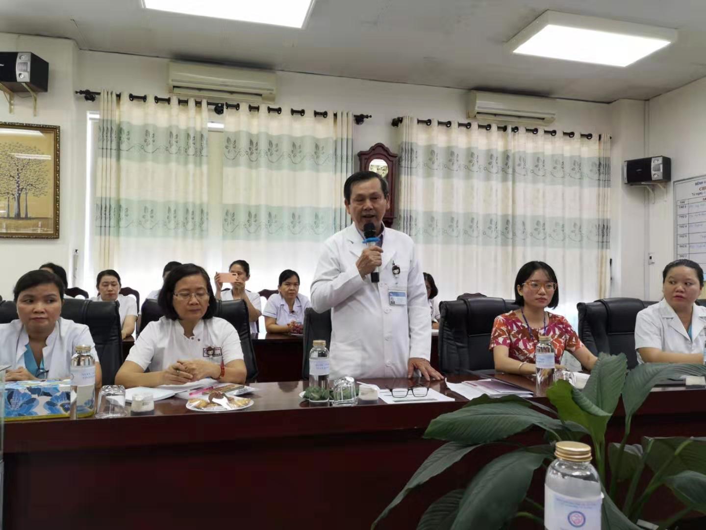 建立母乳银行的越南经验:确保婴儿第一口奶一定是母乳