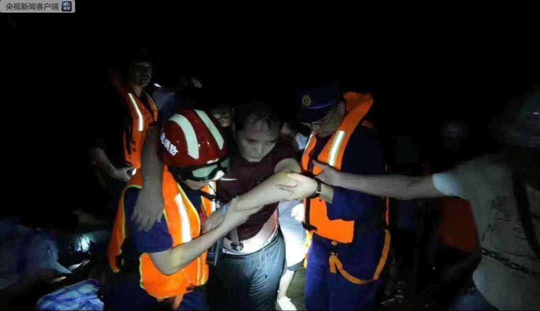 躲避峡山洪已致10死,湖北文旅厅:不能保证安全的立即关停