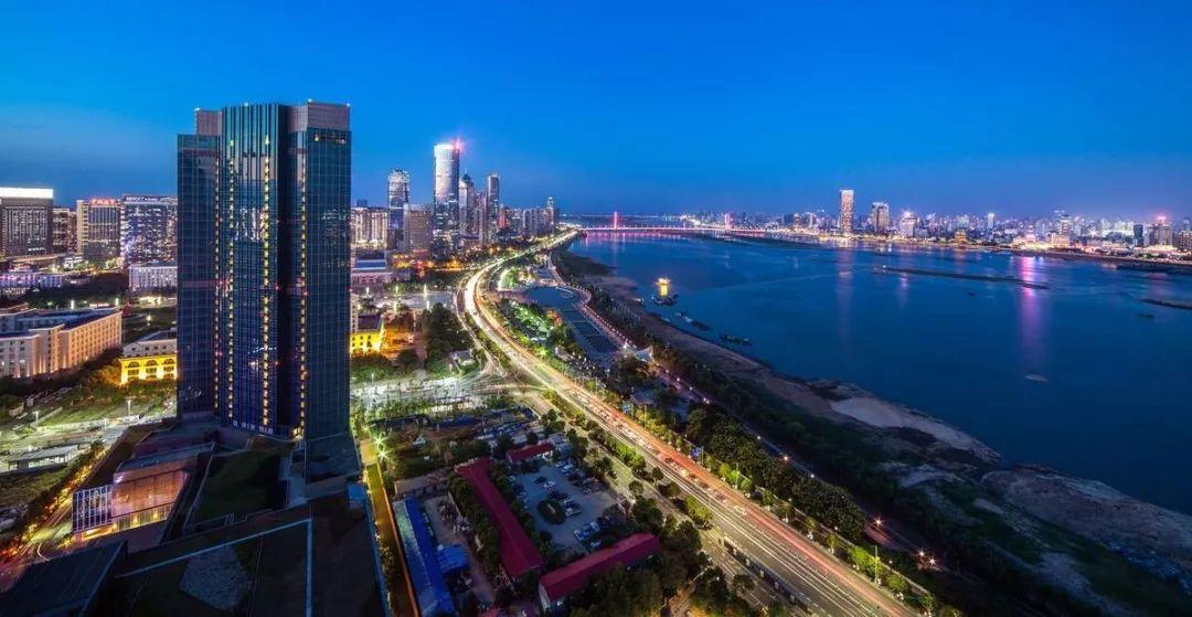 冲刺国家中心城市,江西省终于急了