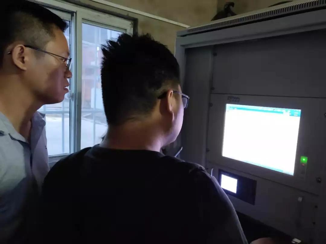 """自动监控设备留""""漏洞"""",安徽一公司涉嫌伪造监测数据被查"""