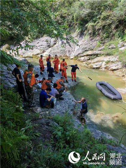 媒体评躲避峡山洪事故:自助游监管存隐患,立法缺位需补上