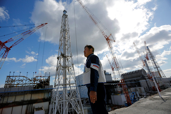 东电拟取出福岛一核2号机组燃料碎片,或于2021年开始