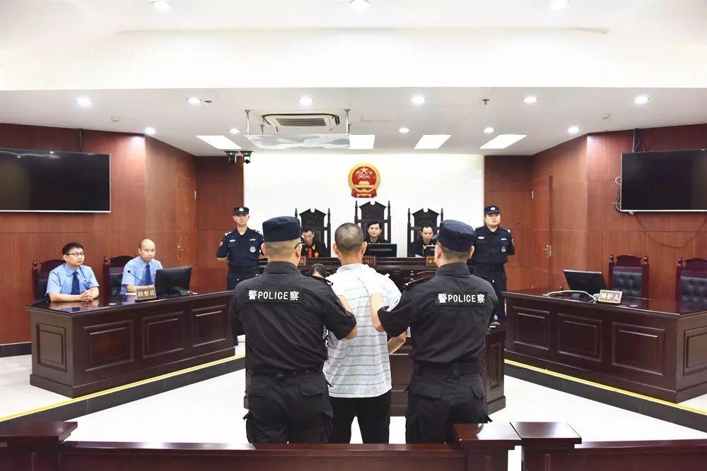广西平南一男子因琐事矛盾摔死两个月大侄孙,被执行死刑