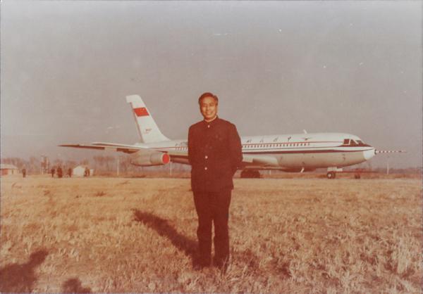 最美奋斗者|造中国人自己的大飞机,是他一生致力做的事
