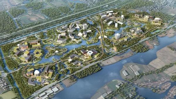 <b>华为上海青浦开建新研发中心:施工单位已进场,海思提前落子</b>