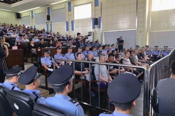 黑龙江扎龙保护区2万只野生鸟类遭毒手,18名被告人获刑