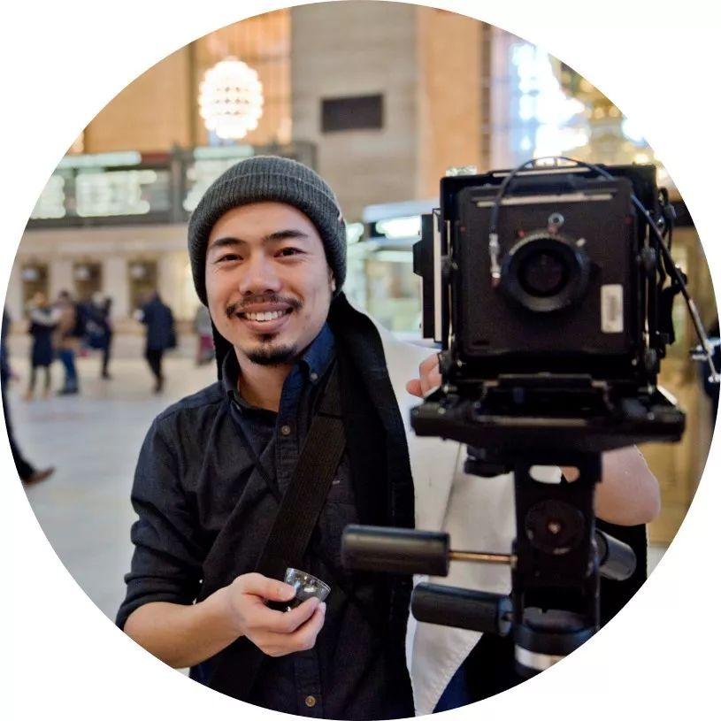 ICP摄影学校X王若邦:ICP让我意识到影像的诸多可能性