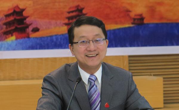 刘劲松任外交部政策规划司司长,原司长孙卫东已出使印度