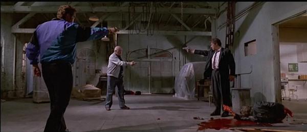 《使徒行者2:谍影行动》:这次谁又卧了谁的底