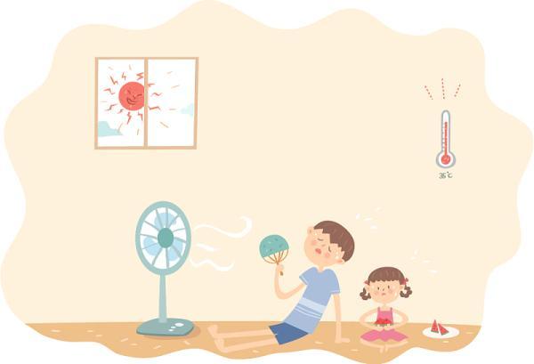 高温天医院急诊增多,医生:中暑也可致命,急救措施了解下