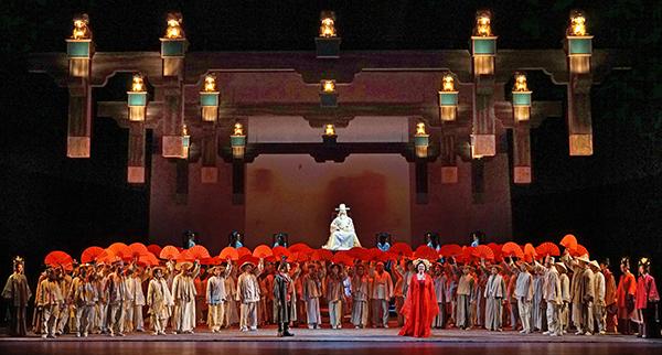 上海三支文艺院团即将海外巡演
