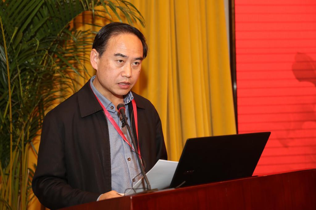北京大学人事部原部长刘波已出任云南大学副校长