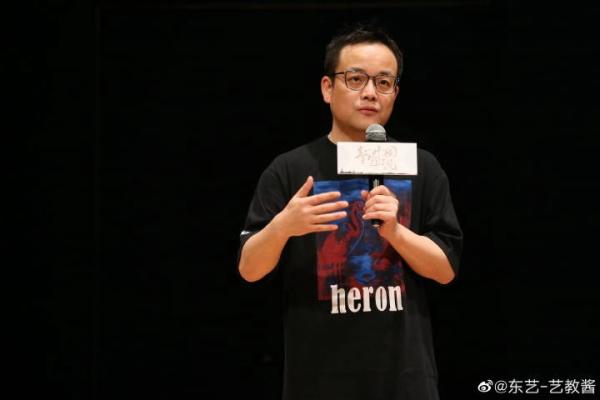 《这就是街舞2》总导演陆伟:做综艺不能单纯消耗明星