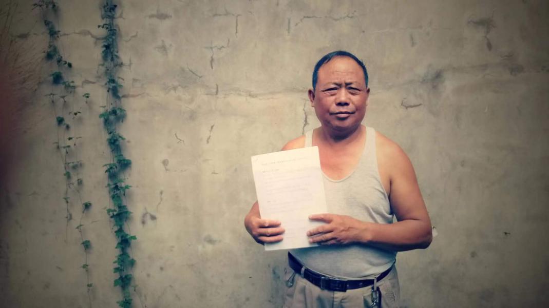 """河南商丘回应""""警方遗失16岁女孩遭奸杀证据"""":已介入调查"""