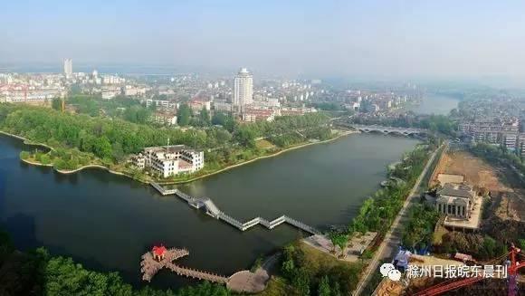 """安徽""""第三城""""之争:背靠南京,马鞍山滁州夹击安庆"""