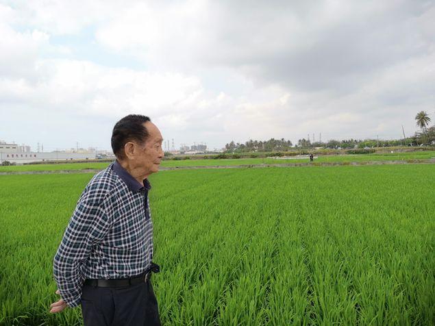 雜交水稻國家重點實驗室副主任 吳俊 圖