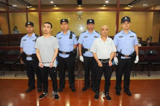 南京江宁溺死女童案一审宣判:父亲、爷爷双双获刑
