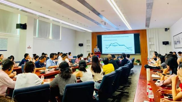 智库 | 解读全球经济增长乏力下的中国发展途径