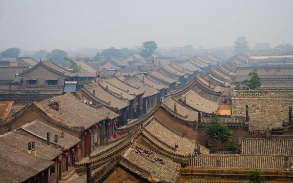 晋中市委书记:平遥古城要深刻汲取乔家大院被摘牌教训