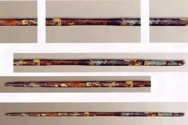 中日两国漆器的发展历史