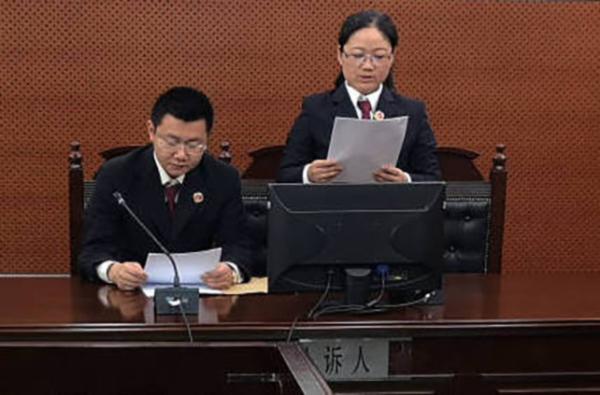 安徽淮南一商场财务总监收房收车、挪用8522万资金获刑