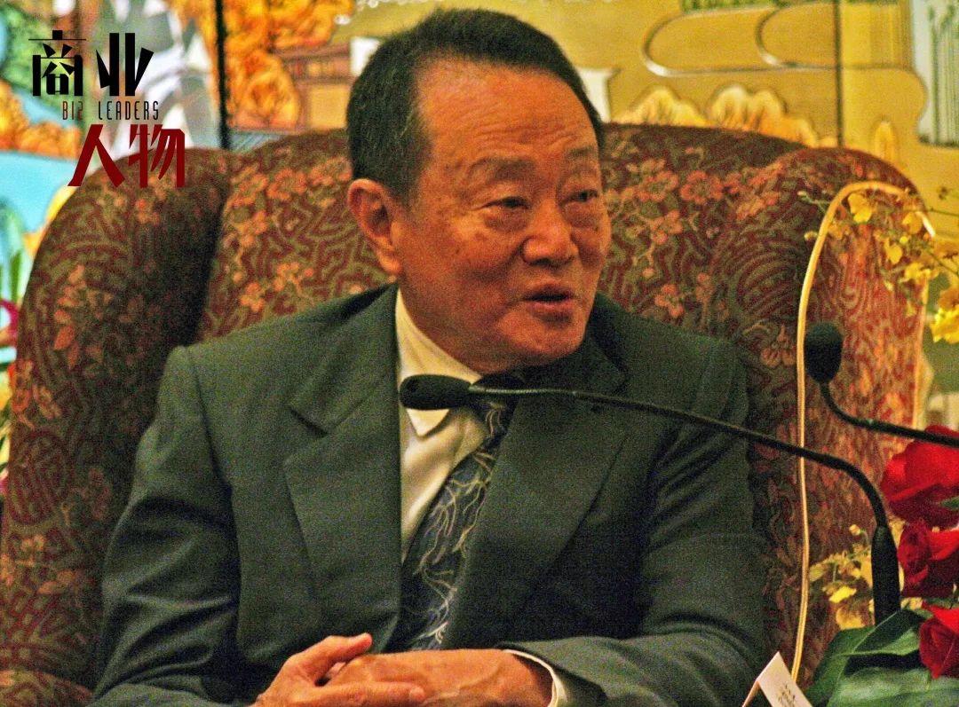 揭秘郭鹤年家族:即将成为创业板新首富的豪门恩怨