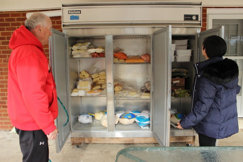 食物共享⑧| 旧金山:收集与馈赠,对抗食物浪费和饥饿