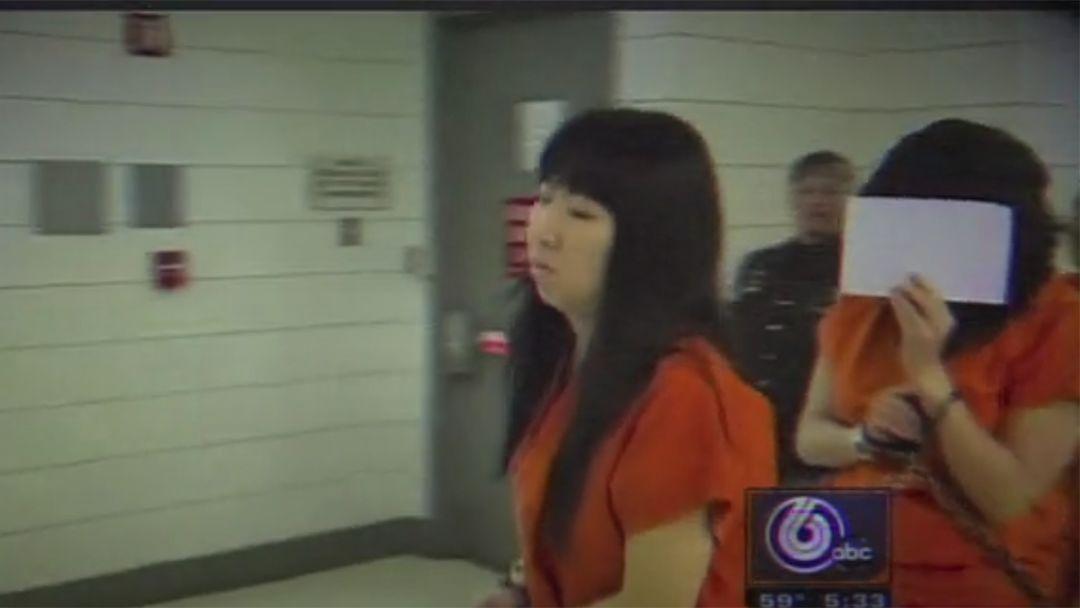 《怀胎不遇》:中国未婚孕妇在美国被控杀婴之后