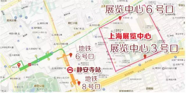 2019上海书展超全攻略来啦!拿着这份指引去逛展吧