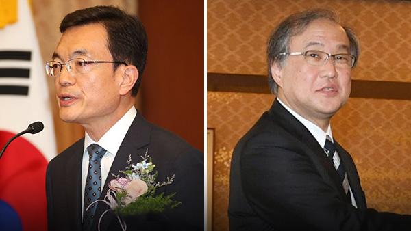 """韩日互相""""拉黑""""后,两国副外长要见面化解矛盾"""