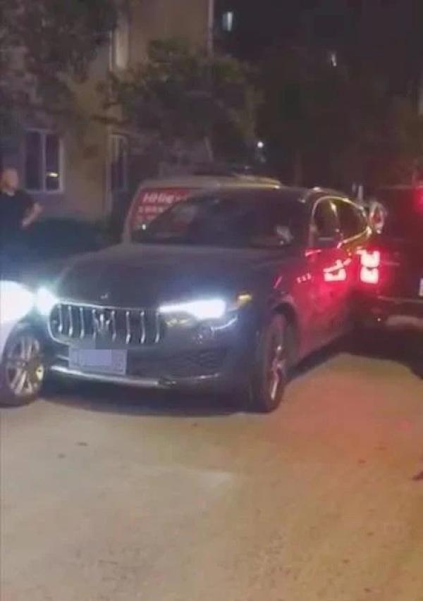 媒体:河南玛莎拉蒂案嫌犯被批捕,信息公开可参考保时捷案